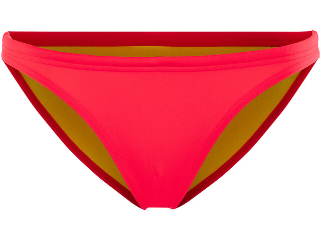 arena Free Brief Women fluo red-yellow star